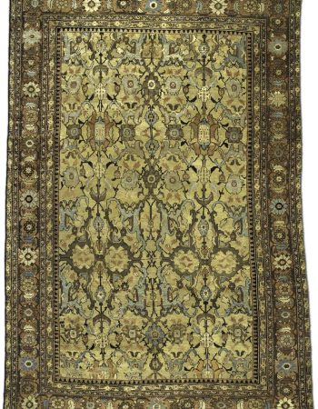 Antique Persian Sultanabad Carpet BB3442