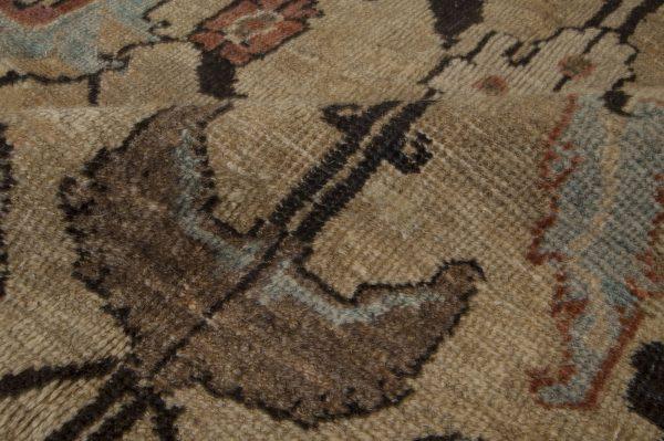 Antique Persian Sultanabad Carpet BB3442