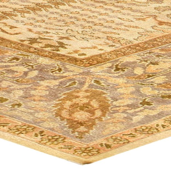 Antique Persian Sultanabad Rug BB3554