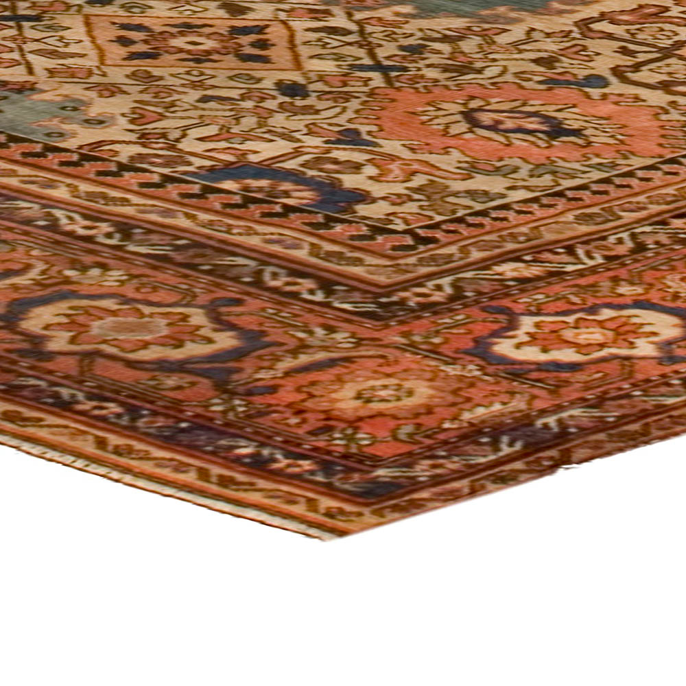 Persian Sultanabad Rug BB4226