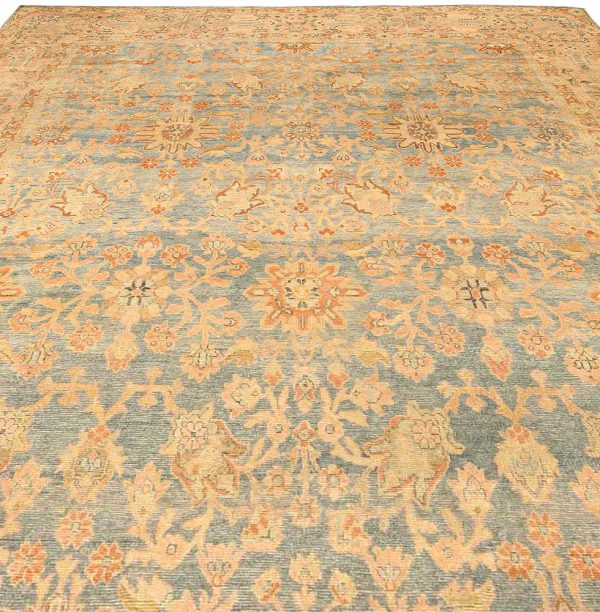 Antique Persian Sultanabad Rug BB3762