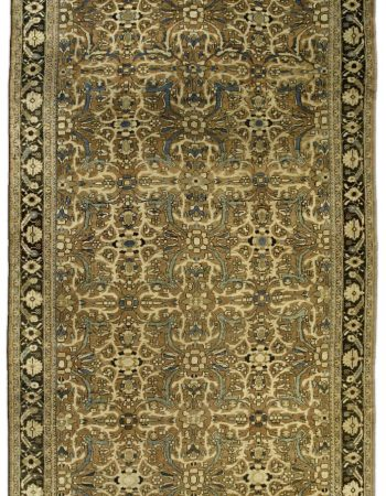 Antique Persian Sultanabad Carpet BB0522