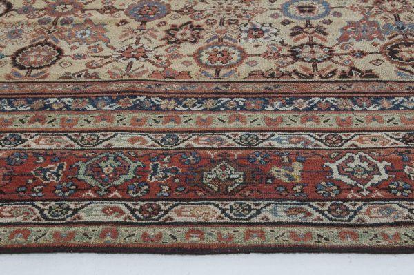 Antique Persian Sultanabad Carpet BB1202