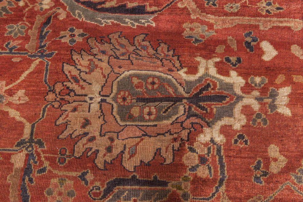 Antique Persian Sultanabad Carpet BB1600