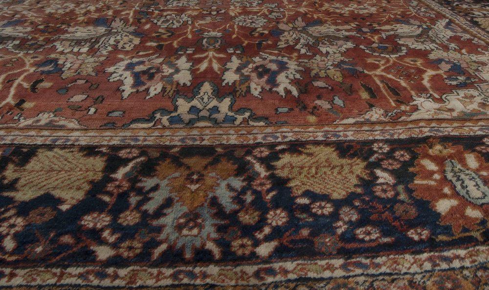 Antique Persian Sultanabad Carpet BB0722