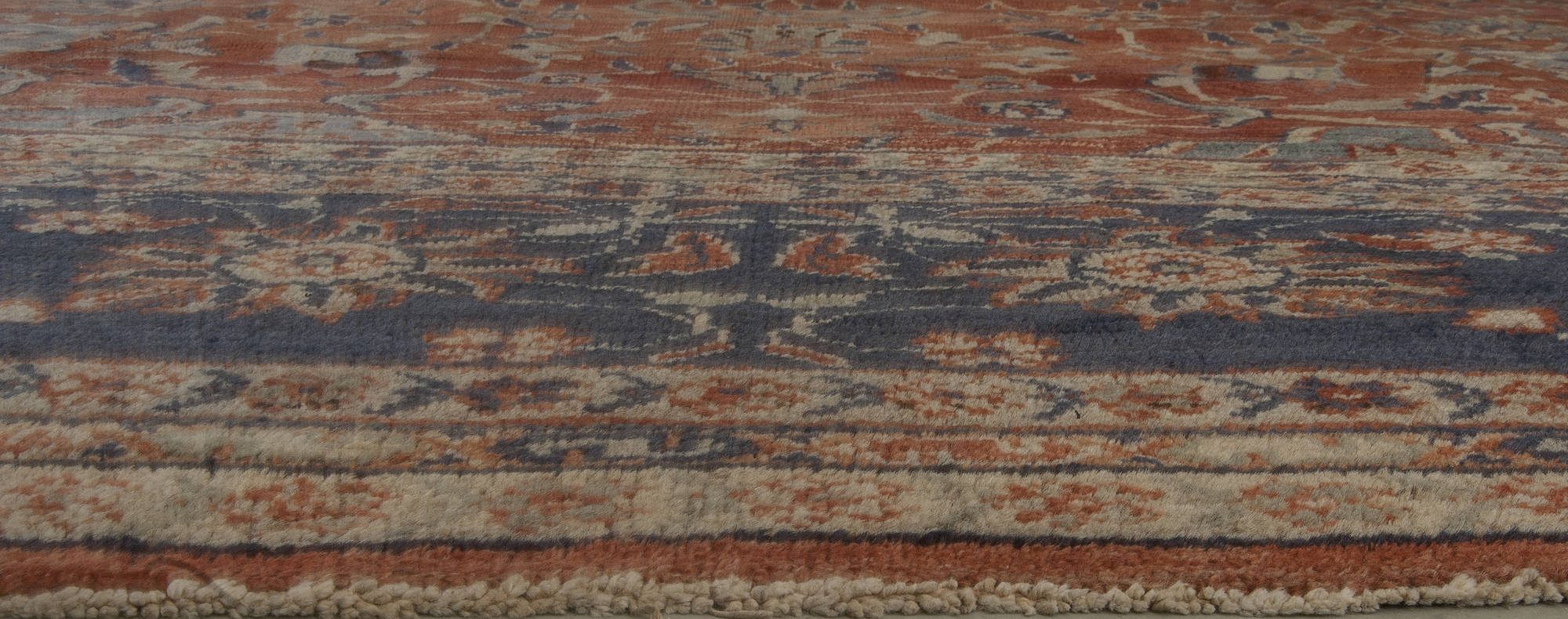 Antique Persian Sultanabad Rug BB4924
