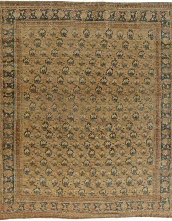 Tapete antigo persa Tabriz BB5937