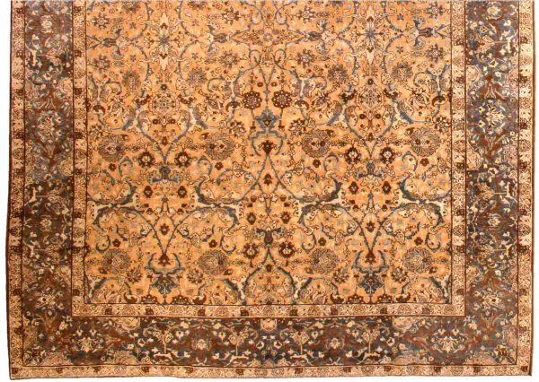 Antique Persian Tabriz Rug BB2982