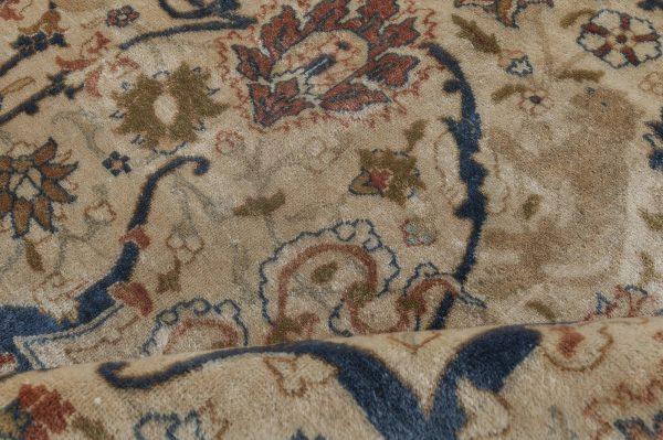 Antique Persian Tabriz Rug BB3489