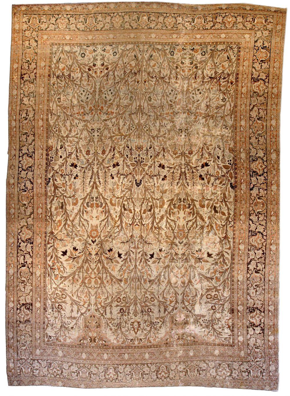Persian Tabriz (Size Adjusted) BB3902