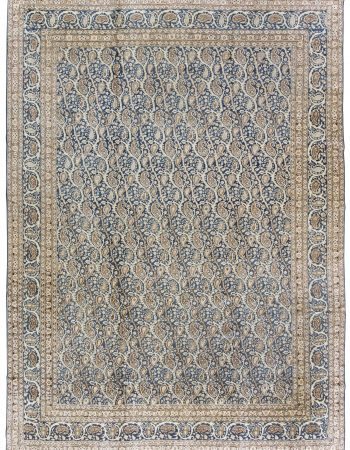 Antique Persian Tabriz Rug BB0197
