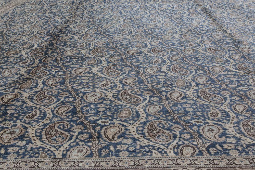 Antique Persian Tabriz Rug BB0197