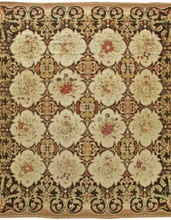 Bessarabian Antique Rug BB6036