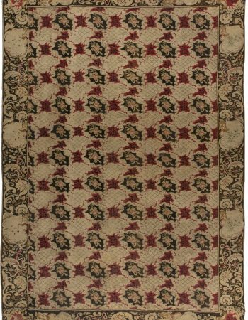 Antique Bessarabian  Rug BB6475