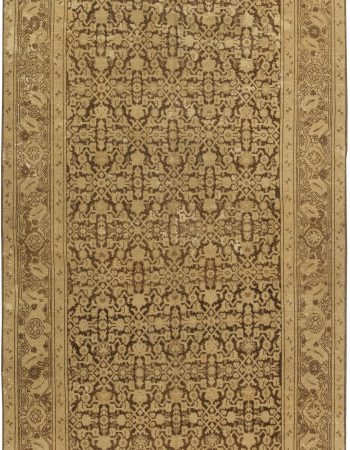 Antique Karabagh Rug BB4645