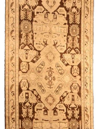 Antique Karabagh Carpet BB4051