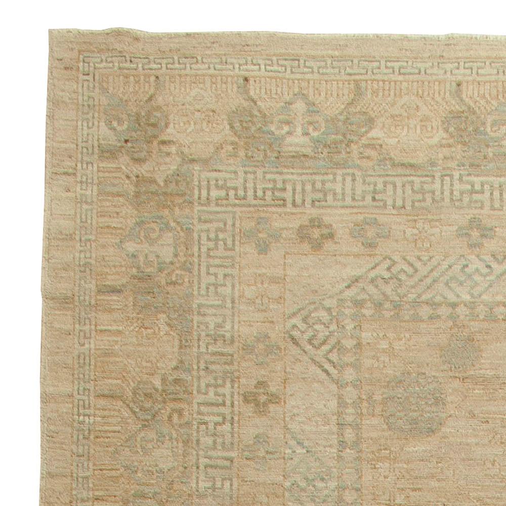 Large Samarkand Rug N11248