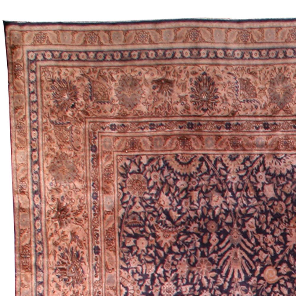 Vintage Turkish Sivas Rug BB1797