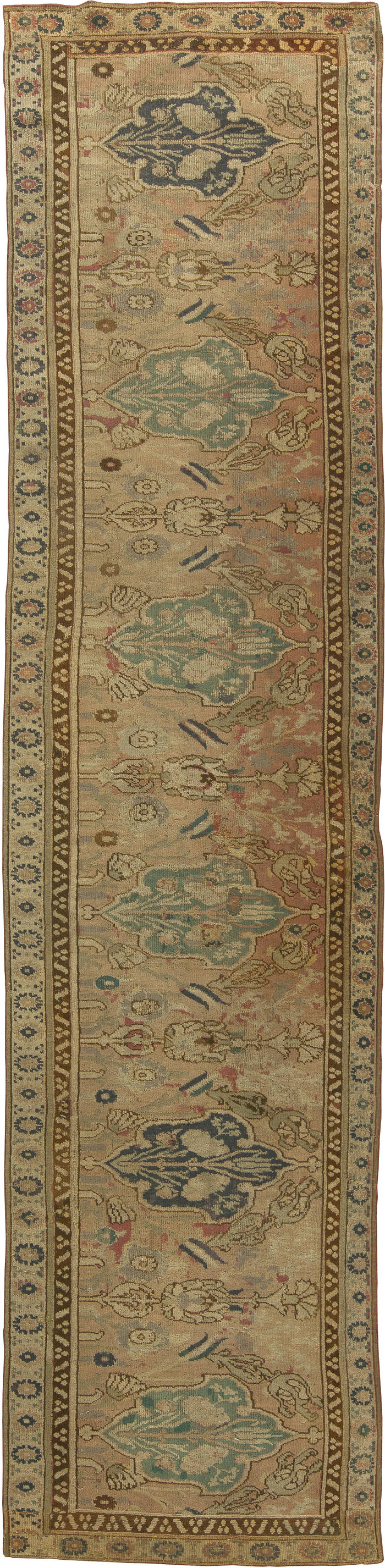 Vintage 16th Century Cairene Runner (size adjusted) BB3081