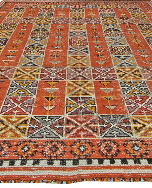 Vintage Moroccan Rug BB5507