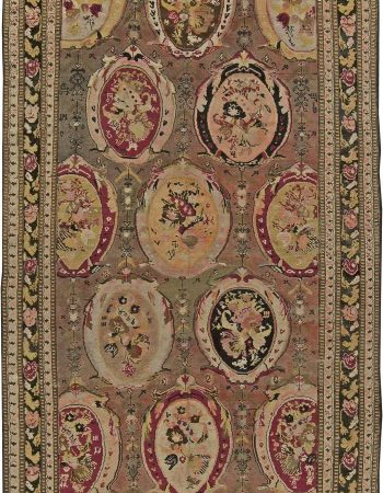 Karabagh Antique Carpet BB6028
