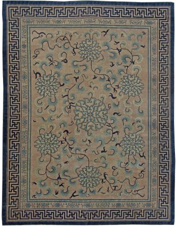 China Alfombra BB5985 vintage