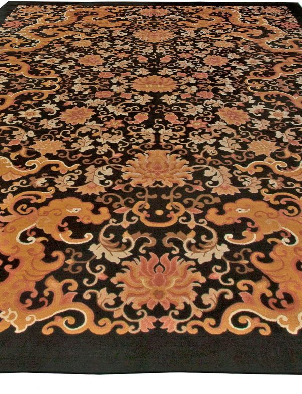 China Alfombra BB5968 vintage