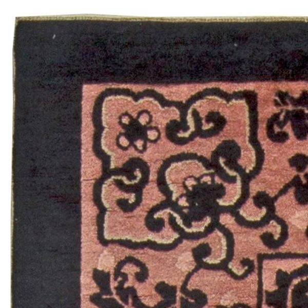 Antique Chinese Rug BB5732