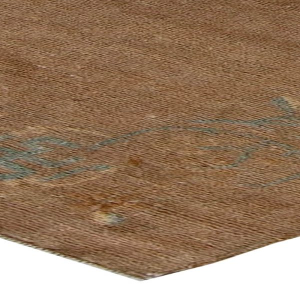 Vintage chinesische Teppich BB5731