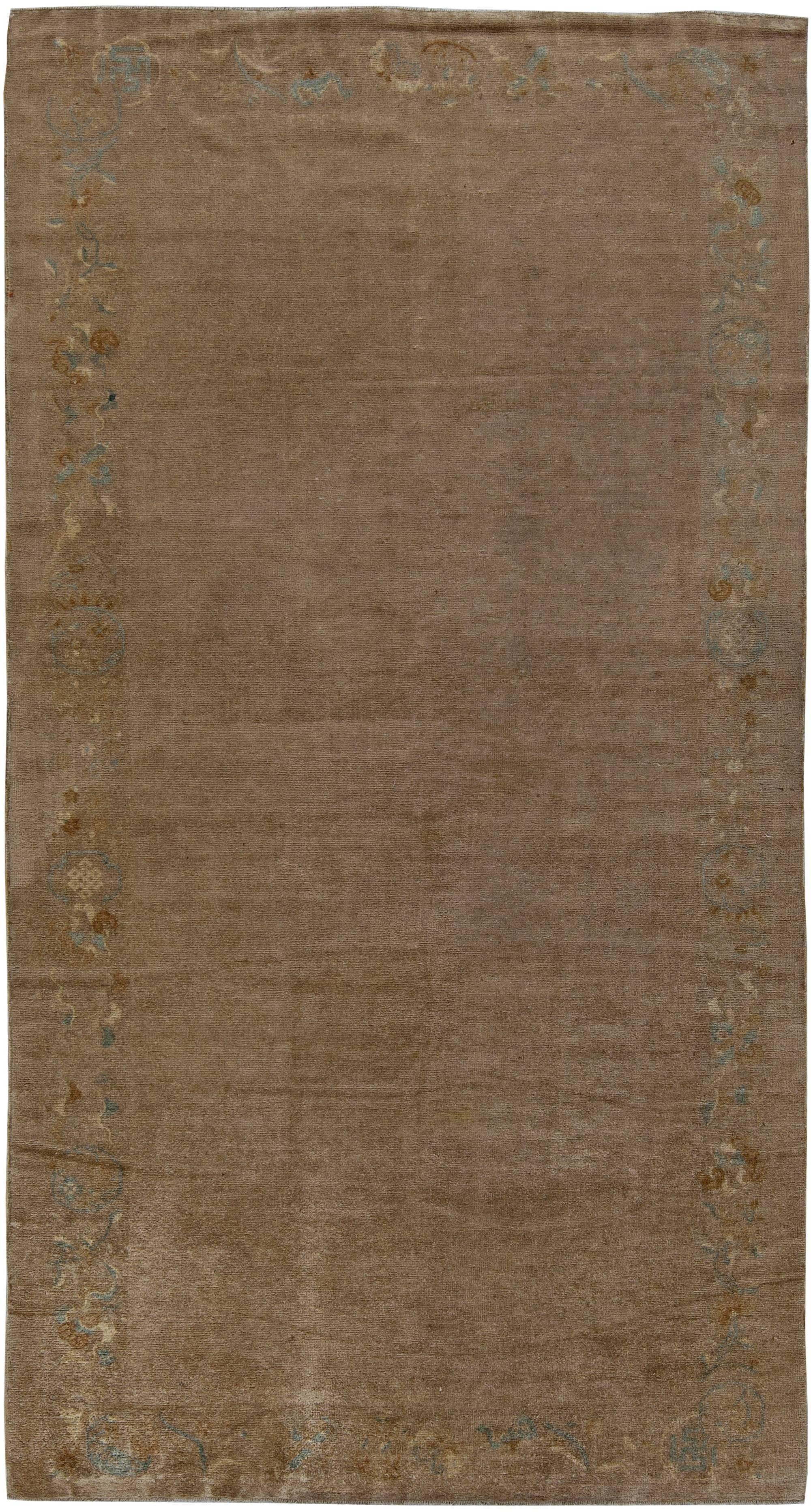 Vintage Chinese Rug BB5731