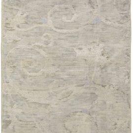 Antique Silk Chinese Runner (fragment) BB6506