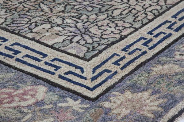 Vintage Chinese Carpet BB2845