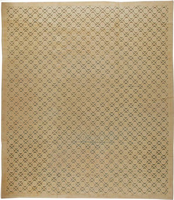Vintage French Modernist Rug BB5644