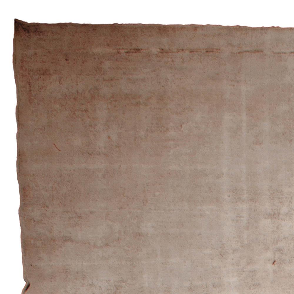Antique Indian Amritsar Rug BB4814