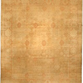 Antique Indian Amritsar Carpet BB2354