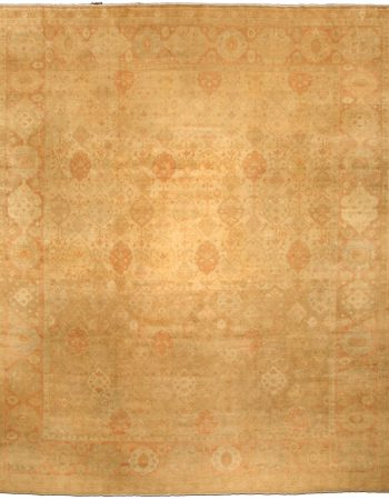 Antique Indian Amritsar Carpet BB2354