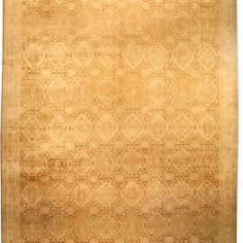 Antique Indian Amritsar Rug BB3817