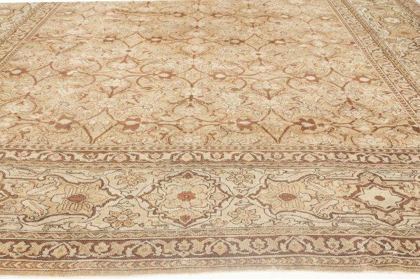Vintage Indian Amritsar Rug BB3992