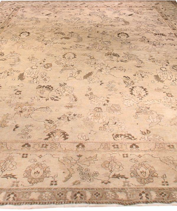 Antique Indian Amritsar Rug BB4589