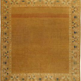 Antique Indian Lahore Rug BB1908
