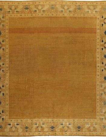 Antique Indian Carpet BB1908