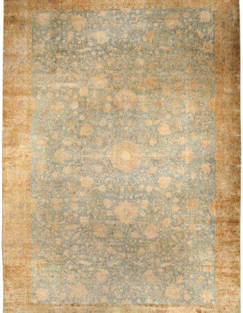 Indischer Vintage Teppich BB4086