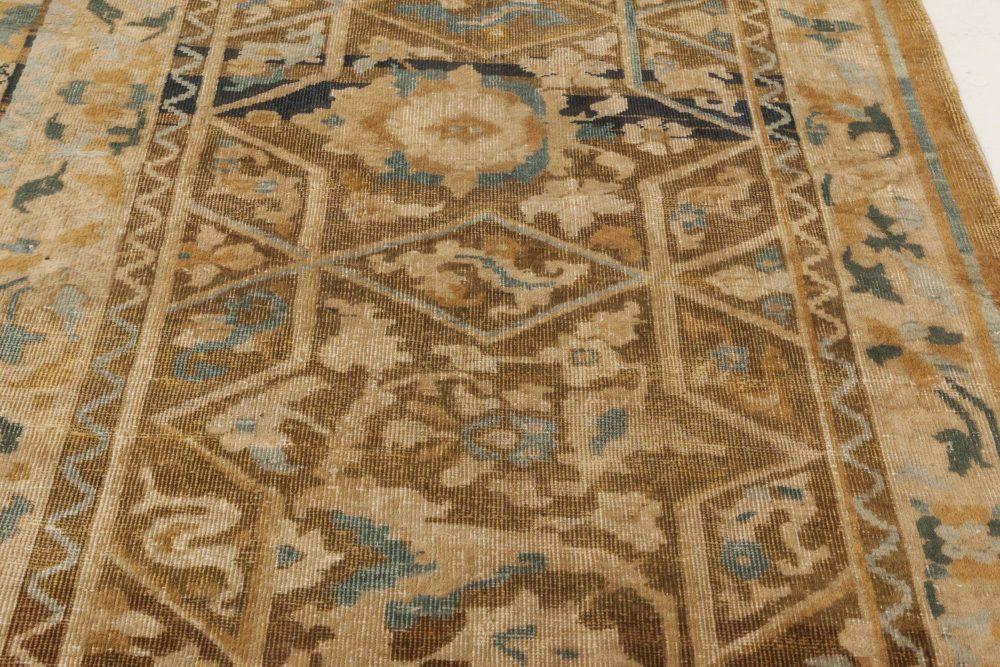 Antique Indian Carpet BB3159