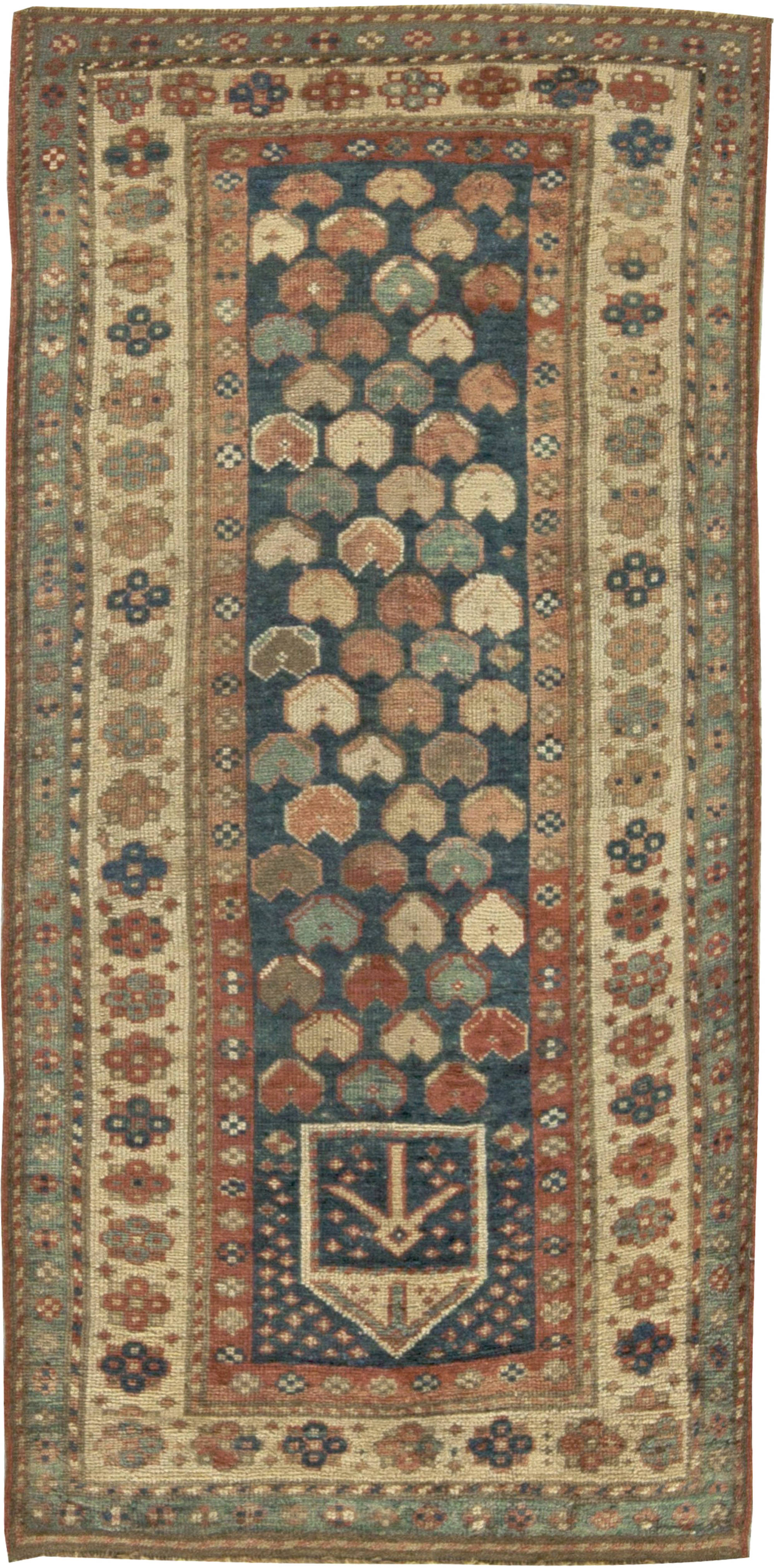 Antique Kazak Rug BB5790