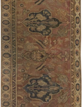 Narrow Cairene Antique Runner (size adjusted) BB3402