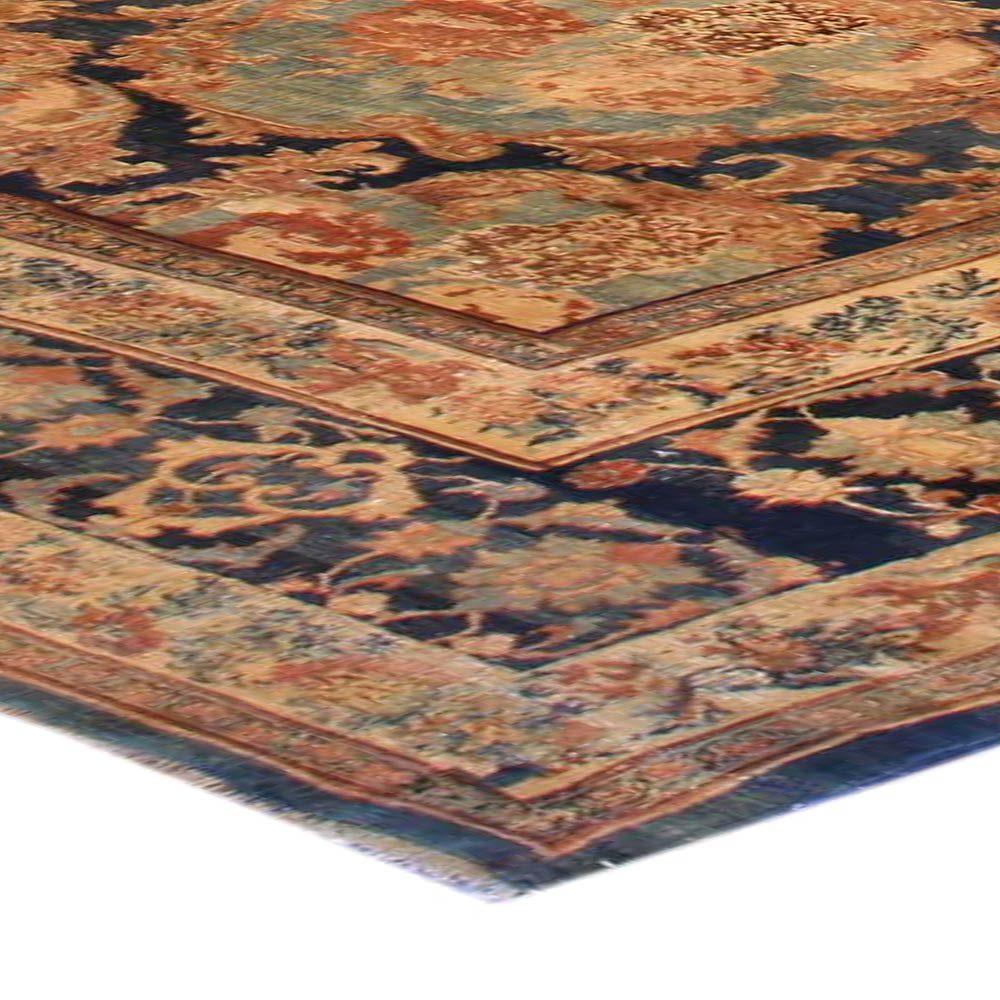 Large Antique Bidjar Rug (size adjusted) BB3931