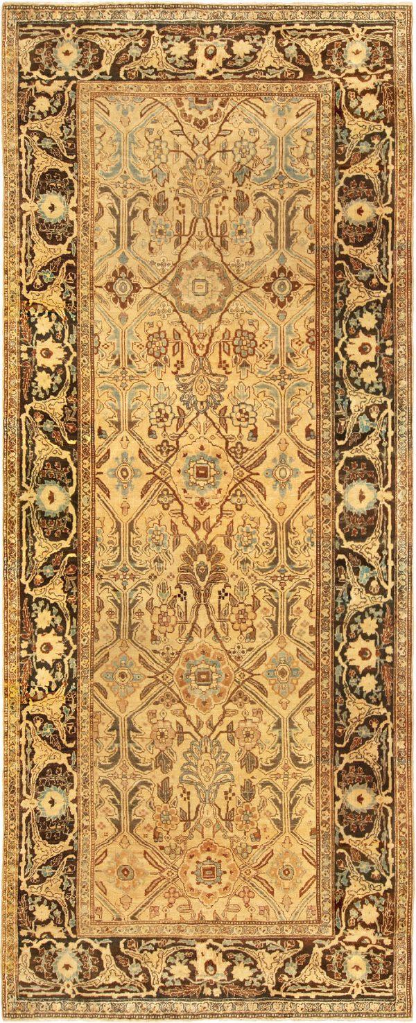 Antike Perser Bidjar Teppich BB5189