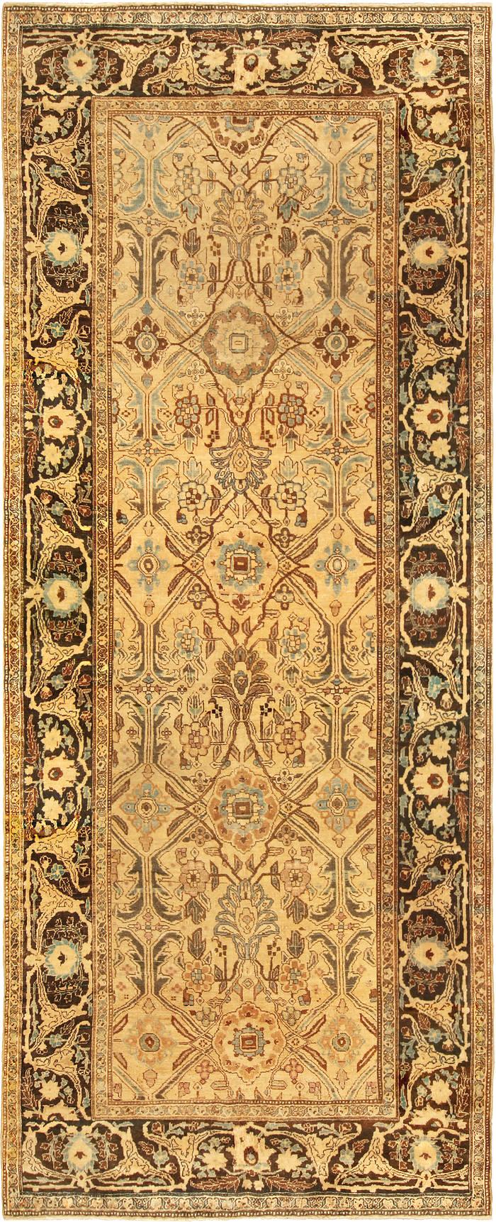 Antique Persian Bidjar Rug BB5189