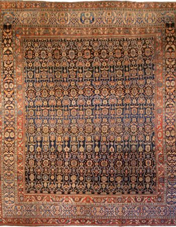 Antique Persian Feraghan Rug BB0501