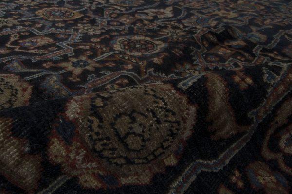 Antique Persian Feraghan Rug BB0501